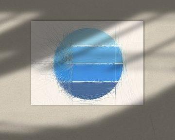 Broken Seaview van Olis-Art