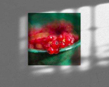 aalbessen in schaal van Jeannette Kliebisch