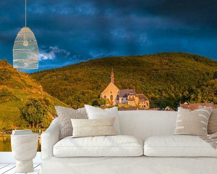Impression: Panorama Beilstein sur Sander Poppe