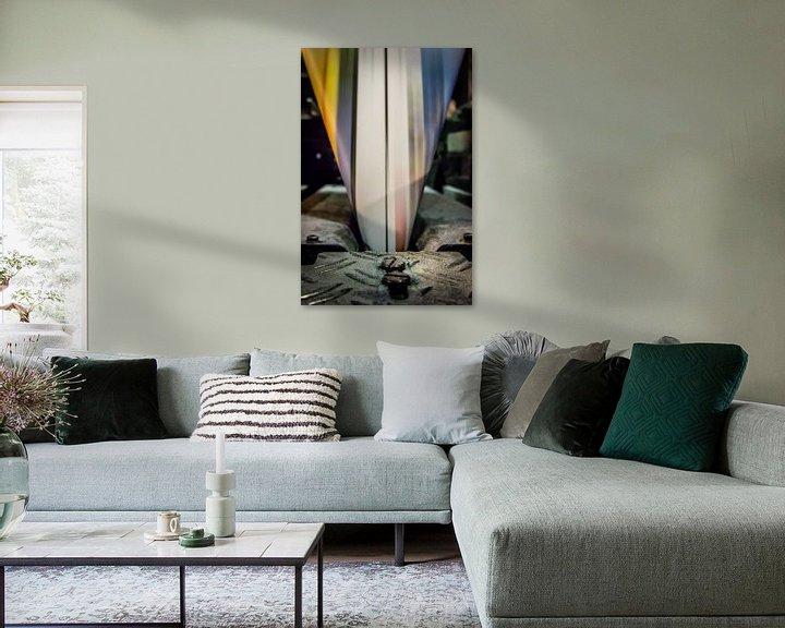 Sfeerimpressie: Abstract van Martzen Fotografie