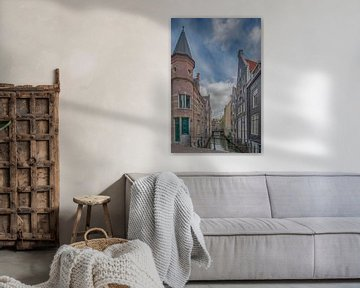 Beulingsluis Amsterdam van Foto Amsterdam / Peter Bartelings