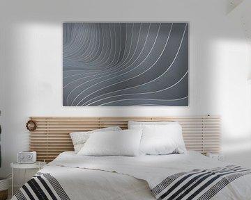 Waves van Edzo Boven