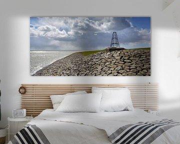 De Ijzeren Kaap Texel sur Ronald Timmer