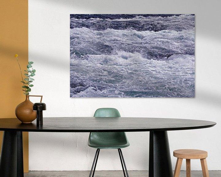 Sfeerimpressie: Woest Water van Paul van Baardwijk