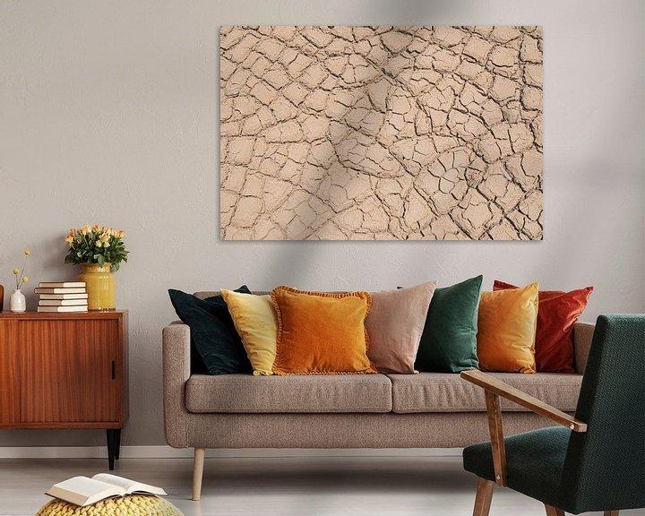 Sfeerimpressie: Verdroogde Grond van Paul van Baardwijk