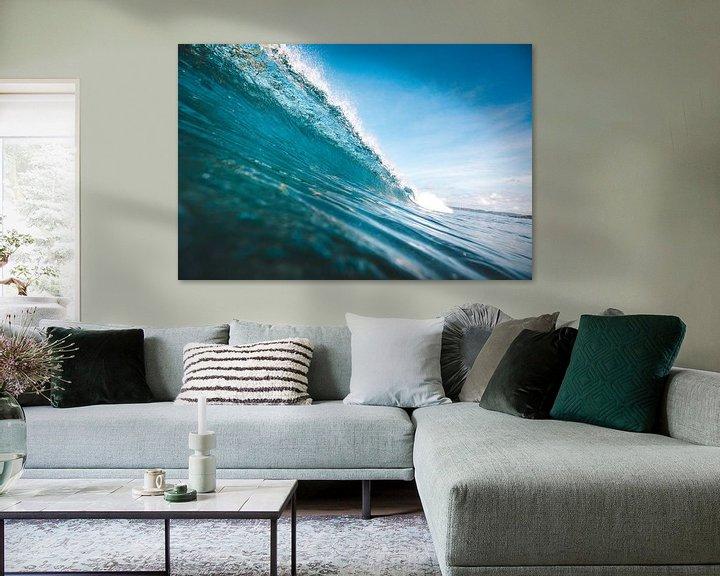 Sfeerimpressie: Lombok golven van Andy Troy