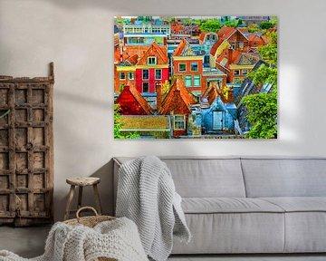 Leiden; Holland von Jessica Berendsen