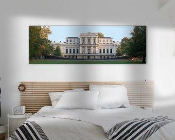 Province House Haarlem von Wouter Moné