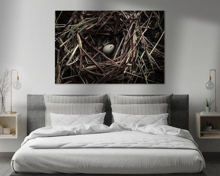 Sfeerimpressie: Vogelnest van Martzen Fotografie