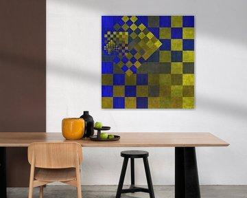 Sub-Square N2 von Olis-Art