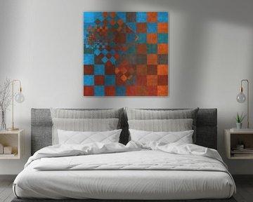 Sub-Square N4 von Olis-Art
