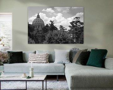 Sint Pieterskerk van Edwin Hendriks