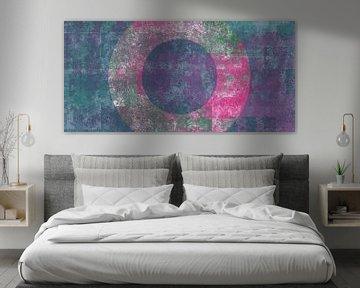 Russia Colors von Olis-Art