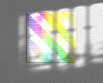Brighter Day N.3 van Olis-Art