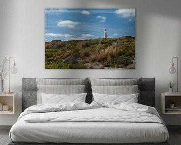 The Lighthouse van Mike van den Brink