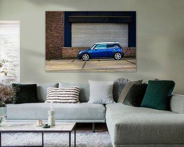 Mini Cooper S von Sim Van Gyseghem
