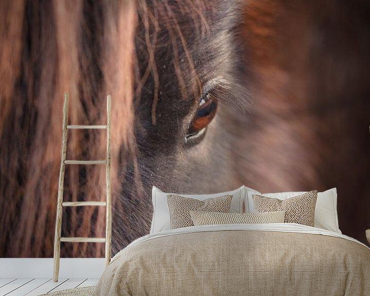 Impression: Pony sur Mariette Kapitein
