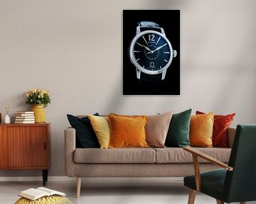Chopard LUC horloge van Ruurd Dankloff