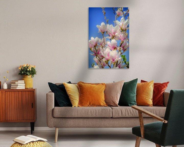 Sfeerimpressie: Magnolia van Steffen Gierok
