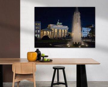 Potsdam sur Eriks Photoshop by Erik Heuver