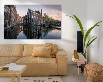 Amsterdam, Holland van Reinier Snijders