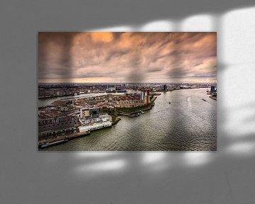 Rotterdam-Zuid van Marcel Moonen @ MMC Artworks