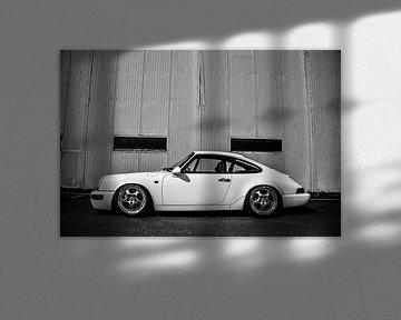Porsche 911 van Otof Fotografie