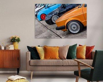 VW Velgen von Otof Fotografie