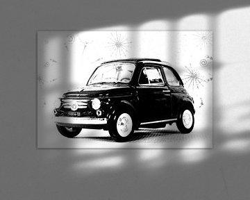BELLA MACCHINA - Tipo 500 by Jean-Louis Glineur