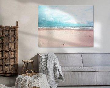Sea side van Go van Kampen