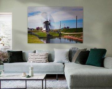 Warmer Tag von Jan van der Knaap
