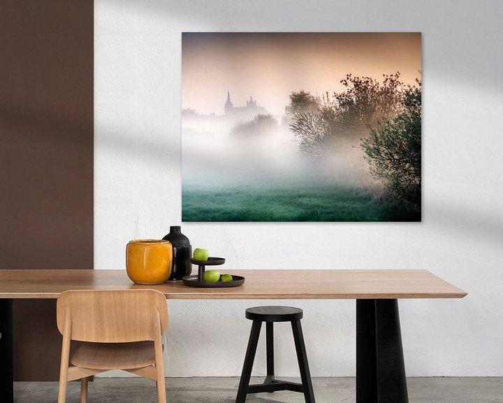 Sfeerimpressie: Rising above van Ruud Peters