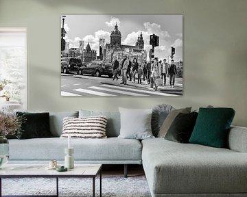 Urban fotografie in Amsterdam