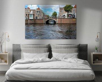De Hollandse gracht