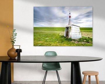 Das kleinste Museum der Niederlande von Fotografiecor .nl