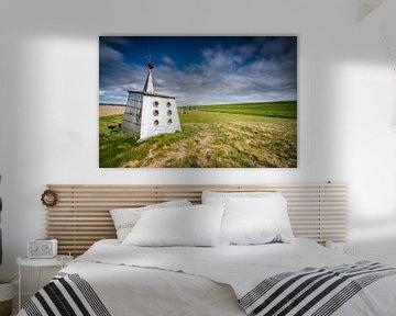 Das kleinste Poldermuseum der Niederlande von Fotografiecor .nl