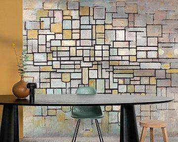 Piet Mondriaan No. 11