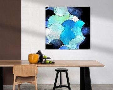 Circles N.2 sur Olis-Art