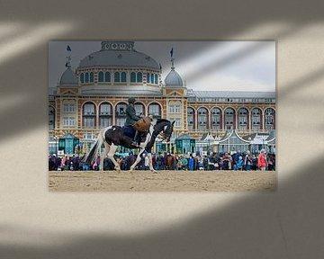 Scheveningen 15 von Hans Levendig (lev&dig fotografie)