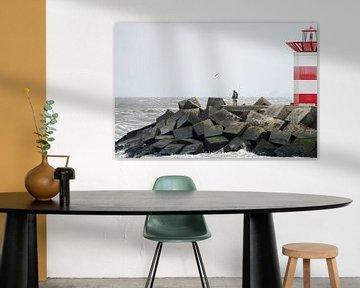 Scheveningen 19 van Hans Levendig (lev&dig fotografie)