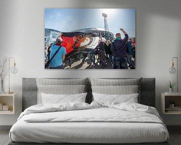 Feyenoord Kampioen 15 van Feyenoord Kampioen