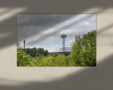 Feyenoord Kampioen 35 van Feyenoord Kampioen