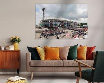Feyenoord Kampioen 37 van Feyenoord Kampioen