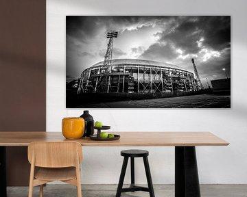 Feyenoord Kampioen 41 van Feyenoord Kampioen