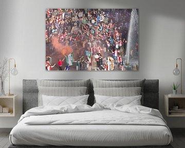 Feyenoord Kampioen 49 van Feyenoord Kampioen