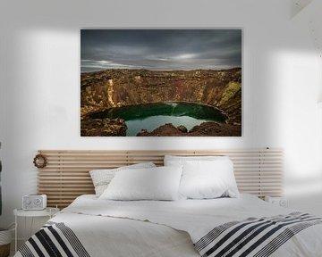 Keriõ Island
