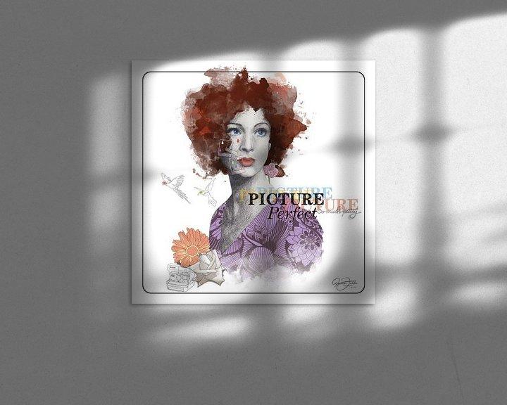 Sfeerimpressie: Picture Perfect van Anne Oszkiel-van den Belt