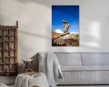 Zen Stenen van Vincent van den Hurk