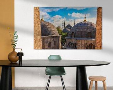 Istanbul von Erik de Boer