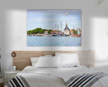 VOC Haven Hoorn van Eric de Kuijper